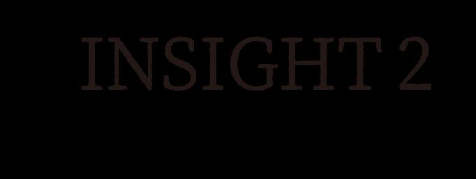 KashiMoの冊子ができました INSIGHT2 インサイト Vol.2 2021年10月8日 発行